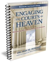 Engaging the Courts of Heaven (Spiral Edition) – Courts of