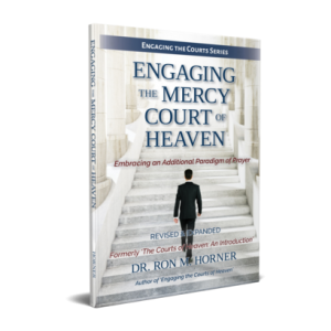 Books Summary – Courts of Heaven Net