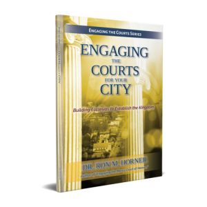 Engaging the Courts for Decrees from Heaven (PDF Edition